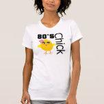 80's Chick Shirts