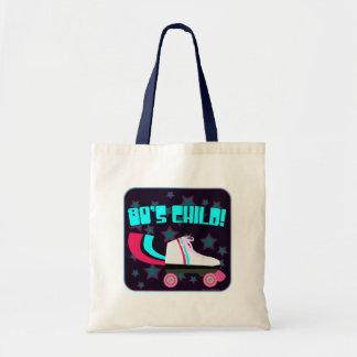 80's Child Tote Bag