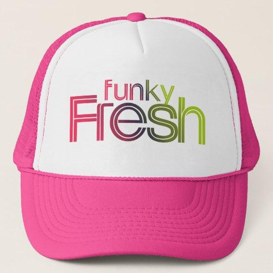 80s Funky Fresh Cap