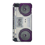 80's ghetto blaster iPod touch (5th generation) covers