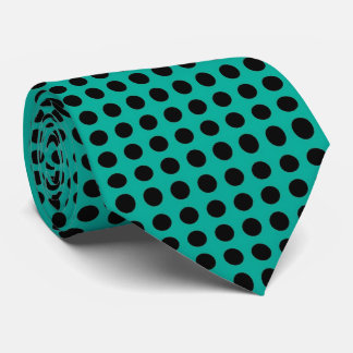 80s New Romantic Tie
