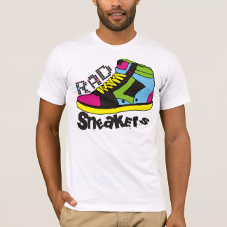 80's RAD Sneakers