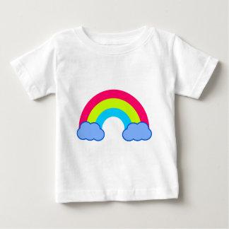 80s Rainbow T-shirt