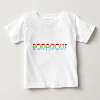 80s Retro Bodacious Shirts