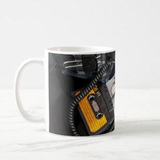 80's Retro Design Coffee Mug