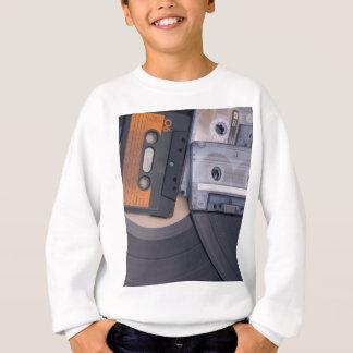 80's Retro Design Sweatshirt