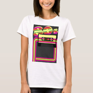 80s Retro Party T-Shirt