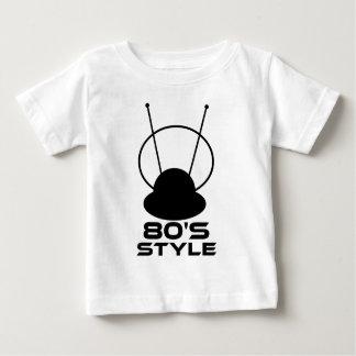 80s Style Infant T-Shirt
