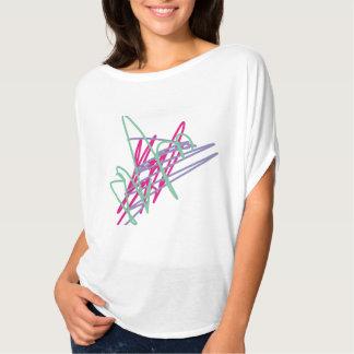 80s t-shirt eighties vintage splash medley art