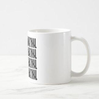 80th birthday coffee mug
