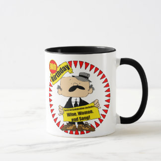 80th Birthday Gifts Mug
