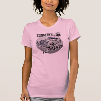 80th Birthday T-shirts and Gifts