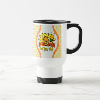 80th Birthday - Unbelievable at 80 Years Old Travel Mug