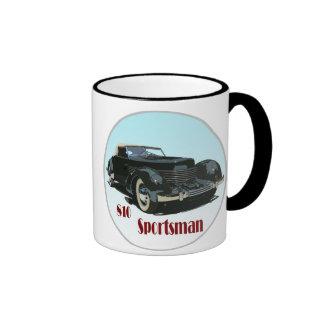 810 Sportsman Ringer Mug