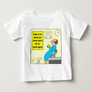 815 medical degree cartoon baby T-Shirt