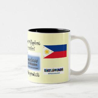 815_Primeclass_Logo, ph_specialist_logo0_edited... Two-Tone Coffee Mug