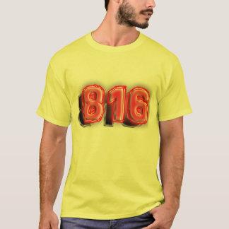 816, KANSAS CITY, MISSOURI. T-Shirt