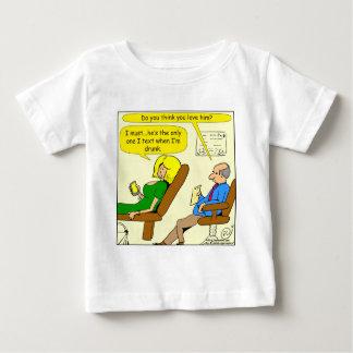 817 drunk text cartoon tshirt