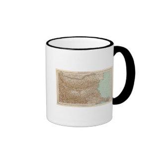 81 Bulgaria Ringer Coffee Mug