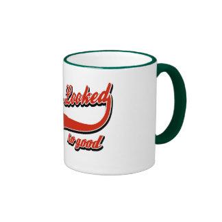 81 never looked so good coffee mug