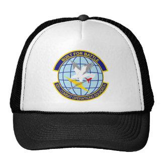 820th Combat Operations Squadron Hats