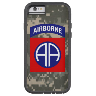 "82nd Airborne Division ""All American Division"" Tough Xtreme iPhone 6 Case"