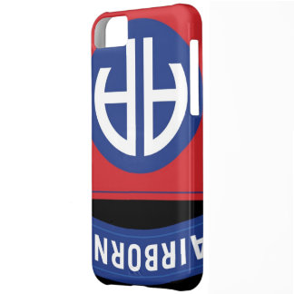 82nd Airborne Division for IPhone 5 case
