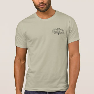 82nd Airborne Division Fort Bragg T-Shirt