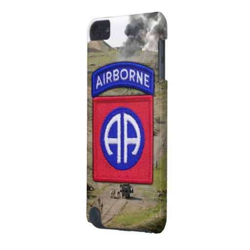 82nd airborne division patch ipad Case