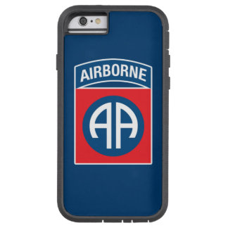 82nd Airborne Division Tough Xtreme iPhone 6 Case