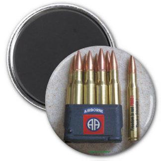 82nd airborne division war veterans vets magnet magnet