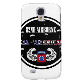 82nd Airborne IPhone 3 Case