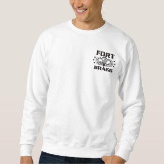 82nd Airborne Sweater Fort Bragg North Carolina NC