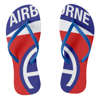 82nd flip flops