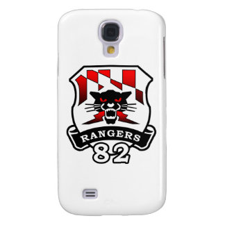 82nd Rangers Products Galaxy S4 Cover