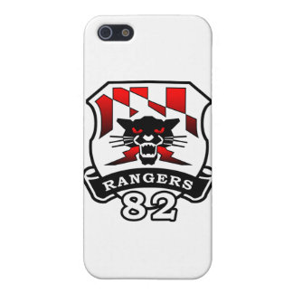 82nd Rangers Products Cover For iPhone 5
