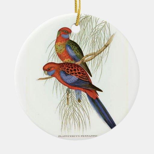 8308.jpg, 8294.jpg, 8299.jpgPrettyBirds Ornaments