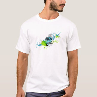 83. Urban kayak 2 T-Shirt