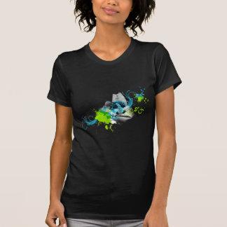 83. Urban kayak 2 T-shirts