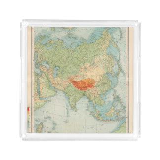 8485 Asia physical Acrylic Tray