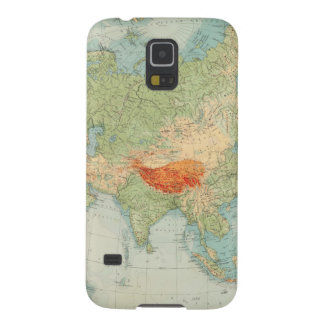 8485 Asia physical Galaxy S5 Case