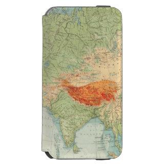8485 Asia physical Incipio Watson™ iPhone 6 Wallet Case