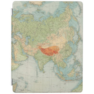 8485 Asia physical iPad Cover