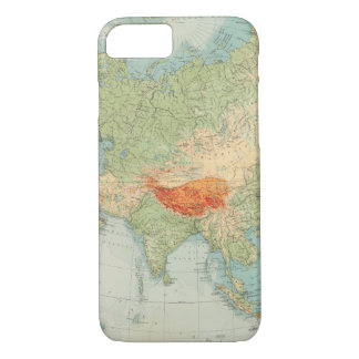 8485 Asia physical iPhone 8/7 Case