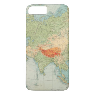 8485 Asia physical iPhone 8 Plus/7 Plus Case