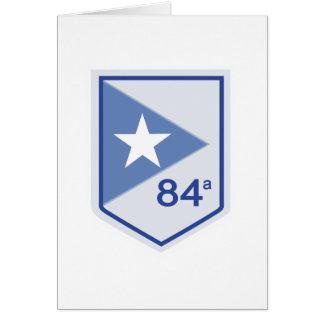 84 Squadriglia Cards