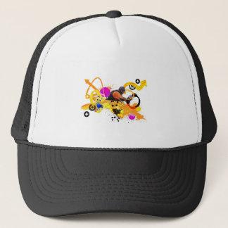 84. Urban kayak 3 Trucker Hat