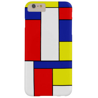 #851 May Day Barely There iPhone 6 Plus Case