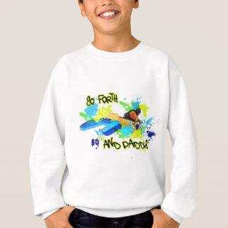 85.Urban kayak4 Sweatshirt