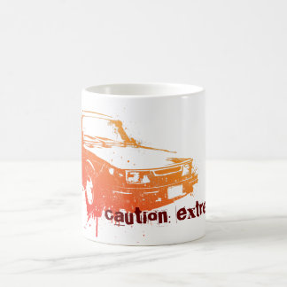 85spg_destroyed-flame, caution: extremely hot MUG